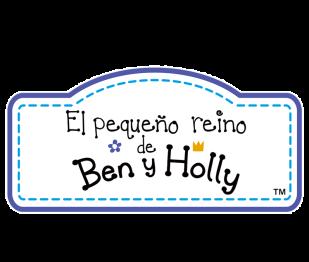 ProgramaEl pequeño reino de Ben y Holly
