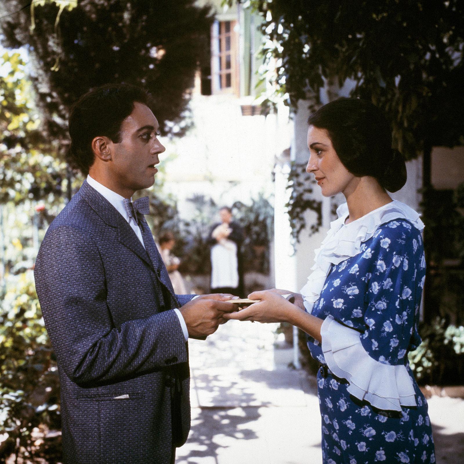 Imagen principal del programa 'Lorca, muerte de un poeta'