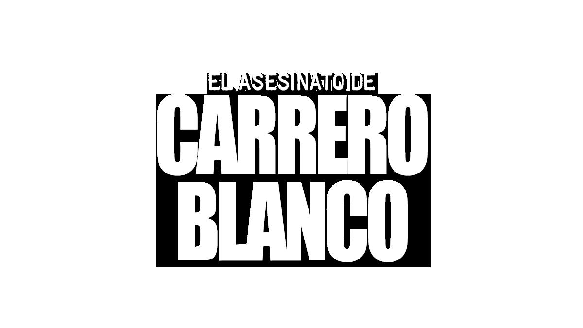 Logotipo del programa 'El asesinato de Carrero Blanco'