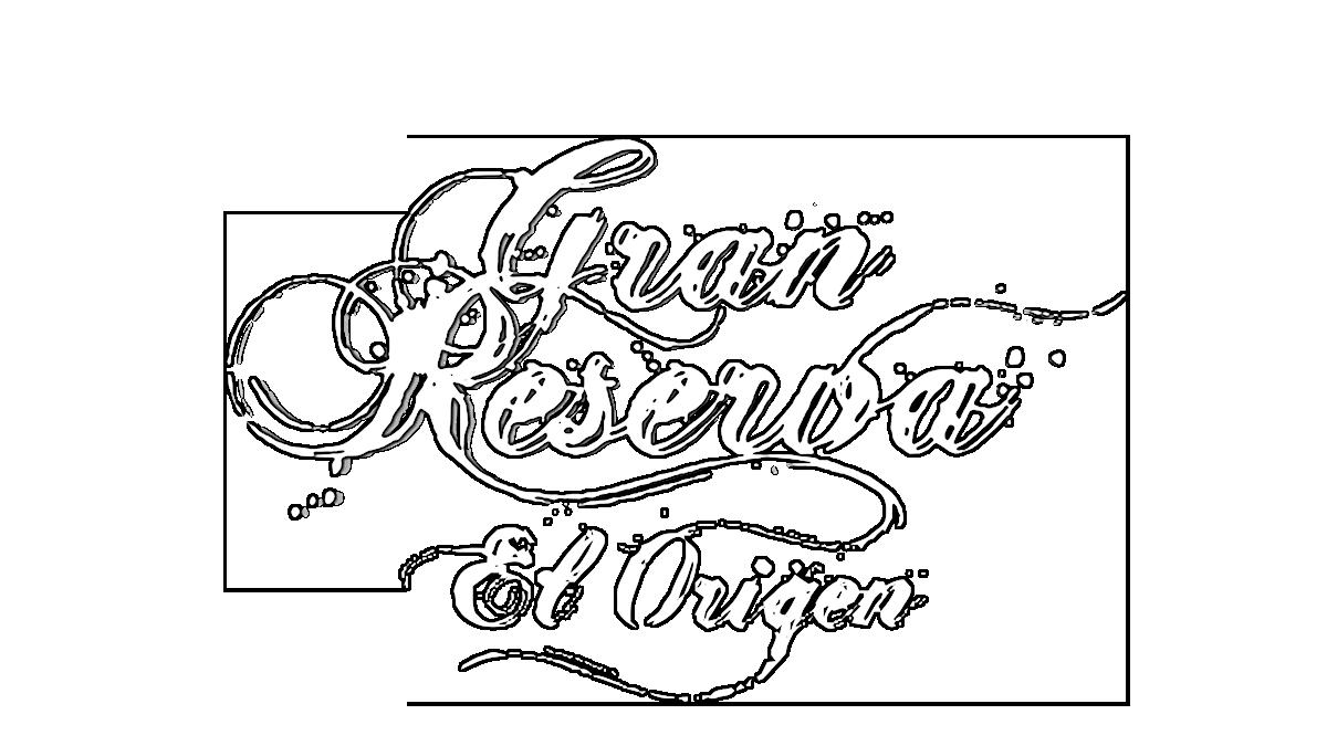 Logotipo del programa 'Gran Reserva. El origen'