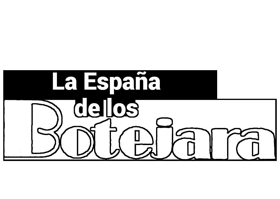 Logotipo del programa 'La España de los Botejara'