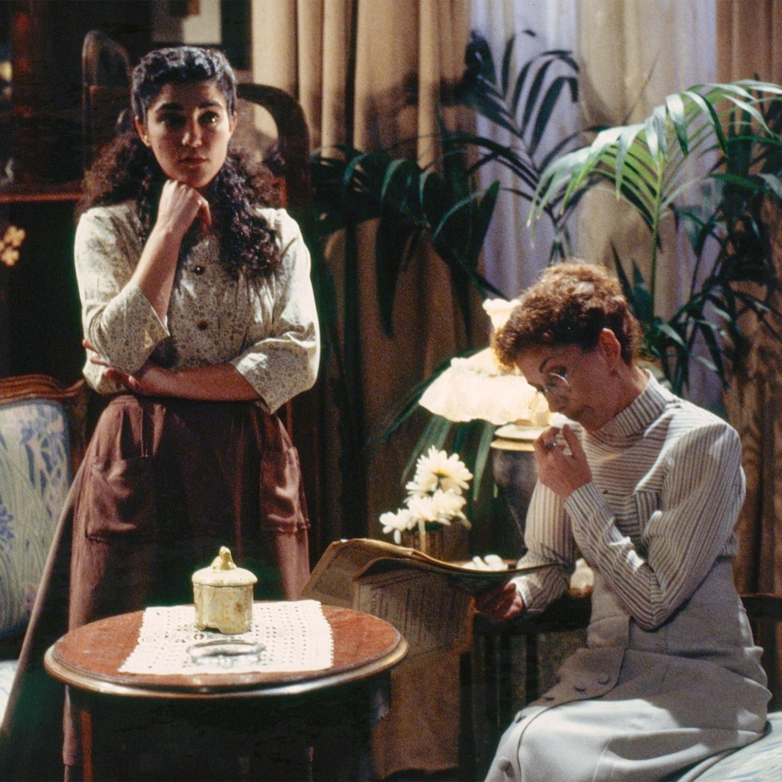 Imagen principal del programa 'El olivar de Atocha'
