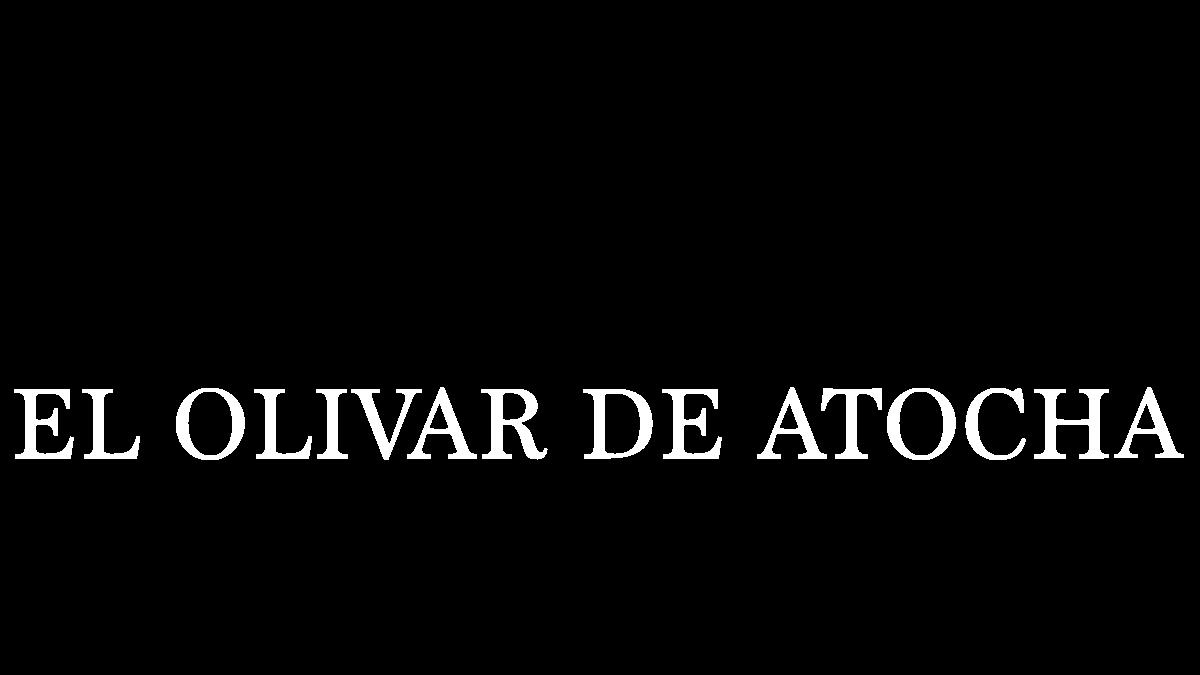 Logotipo del programa 'El olivar de Atocha'