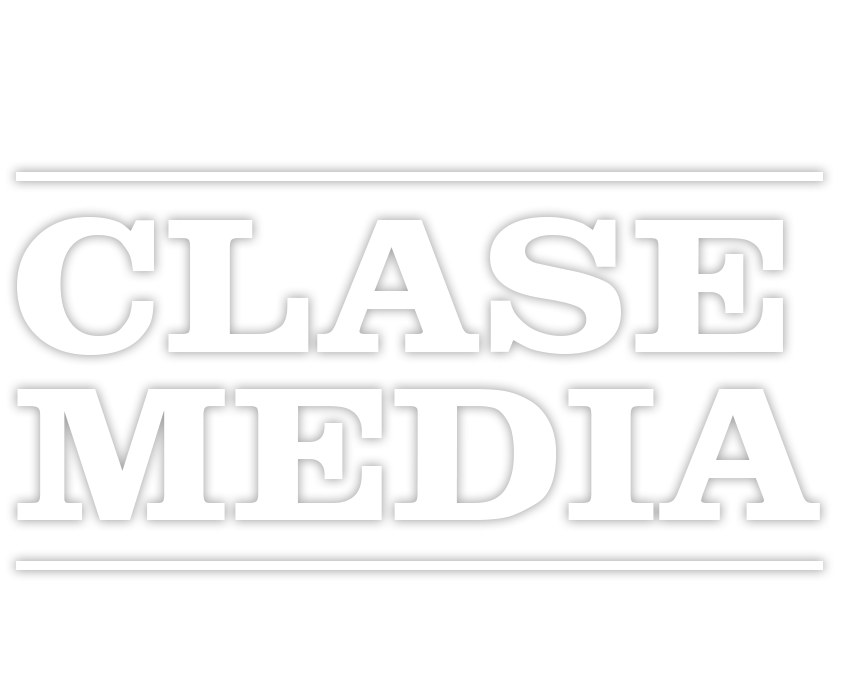 Logotipo del programa 'Clase media'