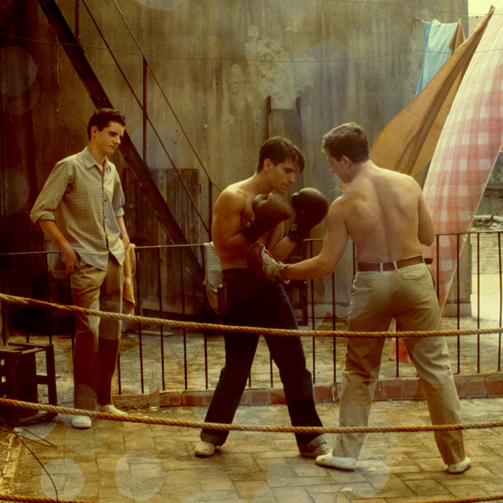 Imagen principal del programa 'Un día volveré'