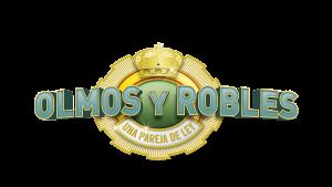 Logotipo del programa 'Olmos y Robles'