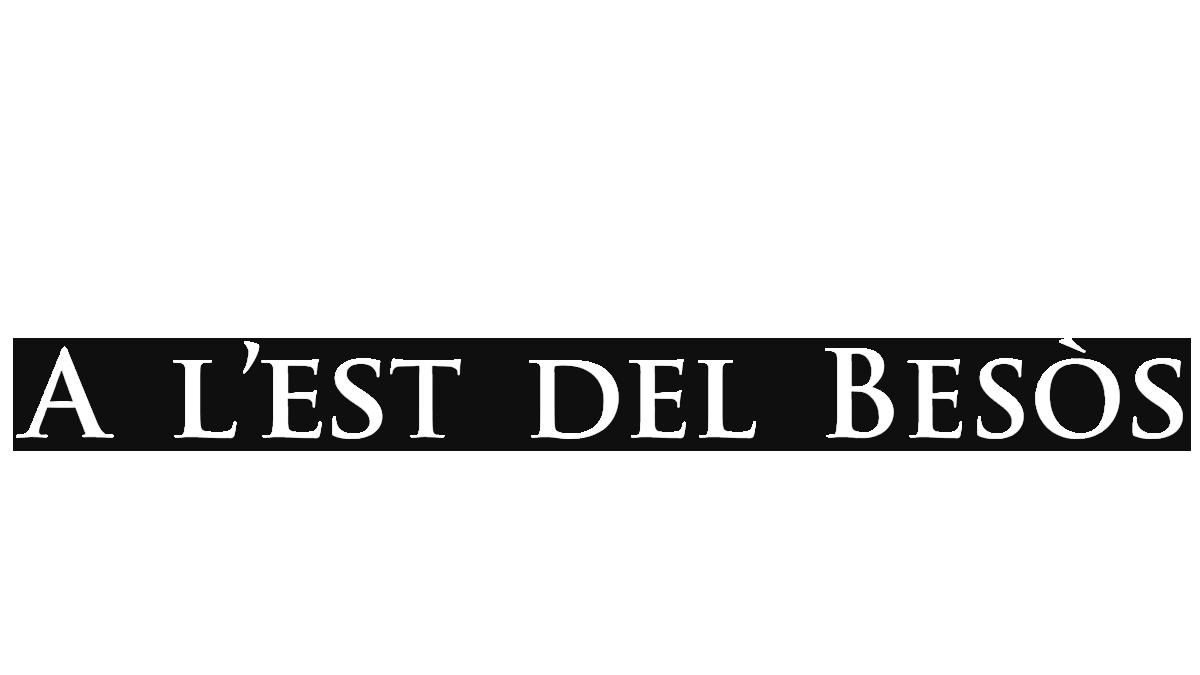 Logotipo del programa 'A Lest del Besòs'
