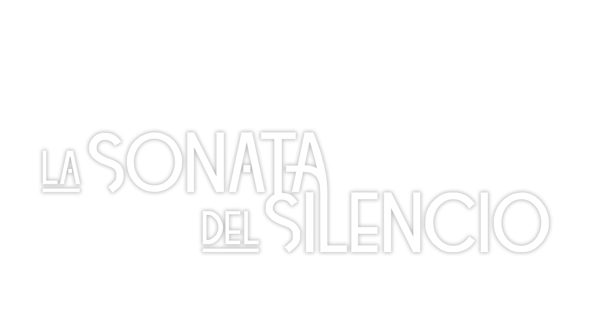 Logotipo del programa 'La sonata del silencio'