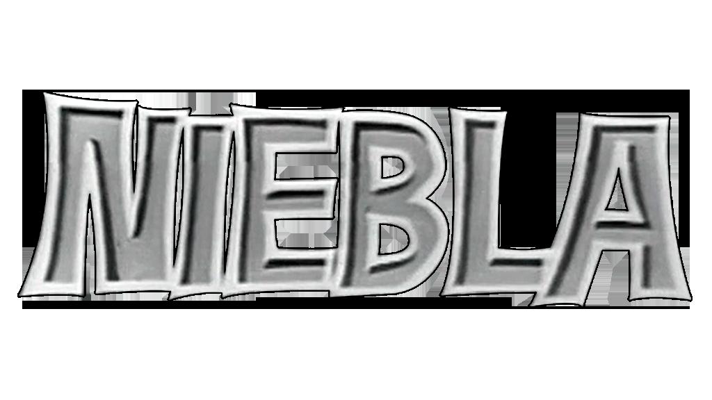 Logotipo del programa 'Niebla'
