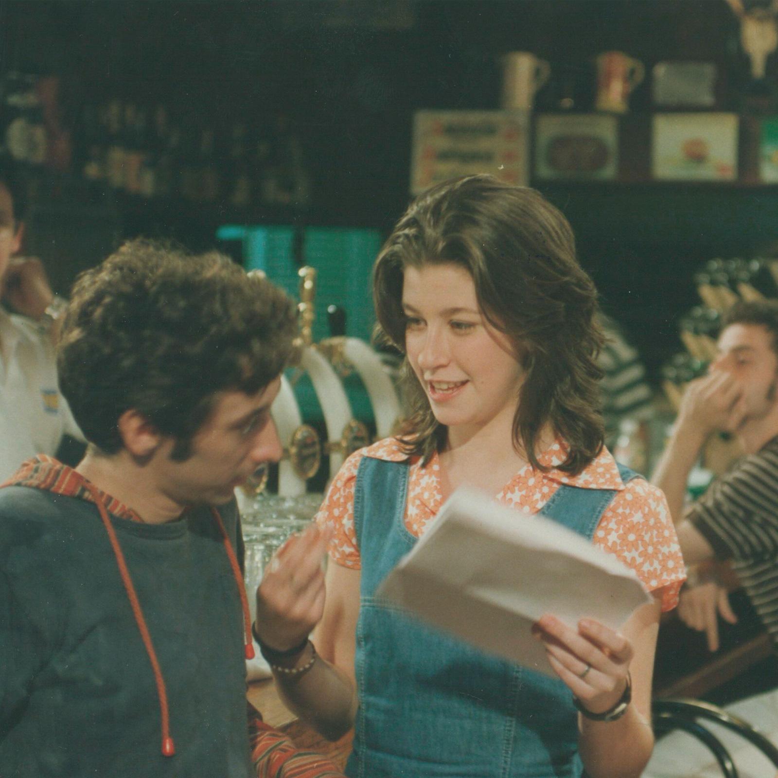Imagen principal del programa 'La vida en el aire'