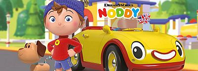 Noddy en inglés