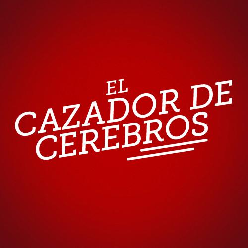 PERE ESTUPINYÀ / EL CAZADOR DE CEREBROS