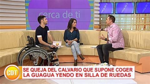 Cerca de ti - 05/12/2016, Cerca de ti - RTVE.es A la Carta