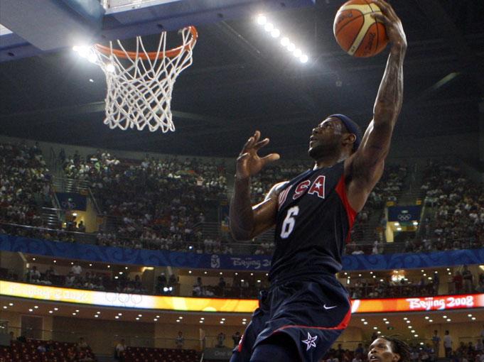 Vendimia Zapatillas Baloncesto NIKE Kobe X Elite Rojas Claro