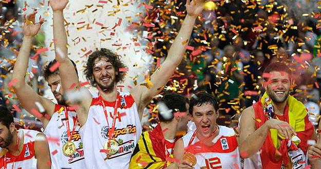 España gana el oro en Europa 1253513117691
