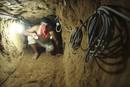 Ir a  Fotogaleria  Así son los túneles entre Gaza y Egipto