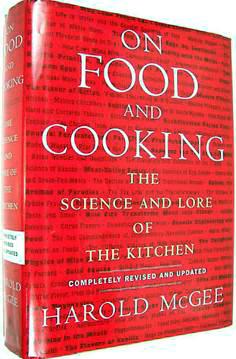 Qu libros de cocina consultan los grandes chefs - La cocina y los alimentos harold mcgee pdf ...