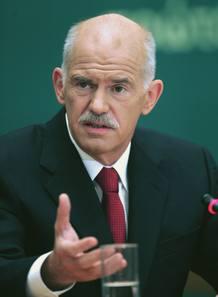 Giorgos Papandreu