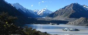 Nueva Zelanda, la tierra del fin del mundo