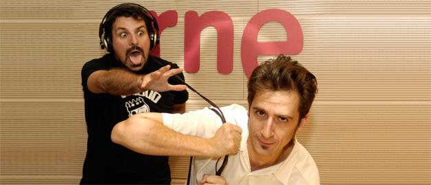 Radio 3 julio ruiz podcast serial