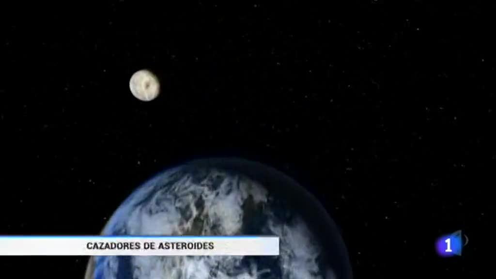 Un asteroide de 100 metros pasará cerca de la Tierra este