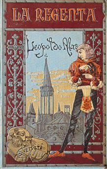 La Regenta, edición
