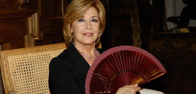 Carmen Orozco. Concha Velasco