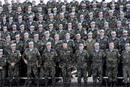 Ir a Fotogaleria  La visita del Rey a la base de las tropas  españolas en el Líbano, en imágenes