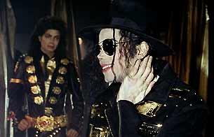 Ver vídeo  'Fallece Jackson, el rey del pop'