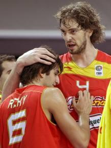 España campeona en el Eurobasket