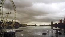 Visión apocalíptica de Londres en 'The Age of Stupid' tras las consecuencias del cambio climático