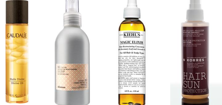 El aceite de argán es el producto de moda pero muchas marcas siguen fieles a sus tratamientos naturales de toda la vida.