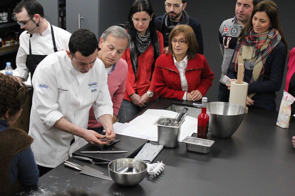 Un laboratorio en la cocina for Trucos de cocina curiosos