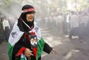 Ir a  Fotogaleria  Protestas contra Israel tras el asalto a la flotilla en  Gaza
