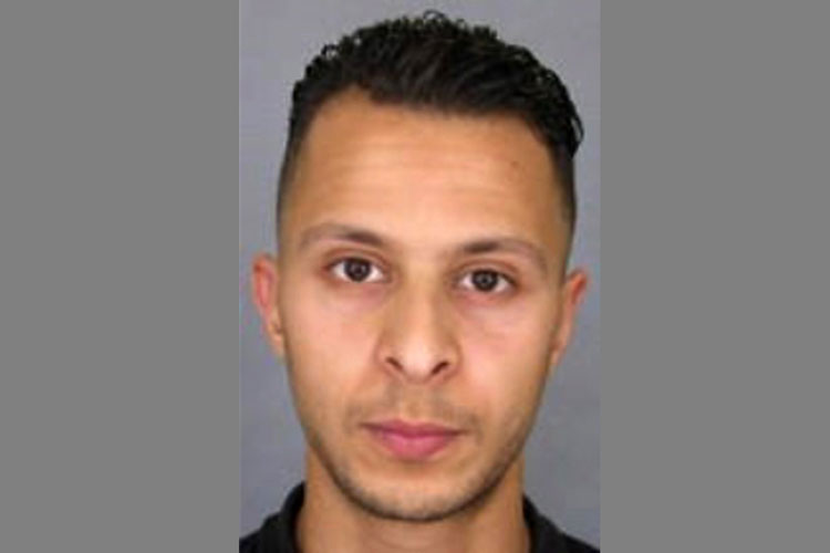 El sábado escapó a una operación para capturarlo en Bruselas 87304076771