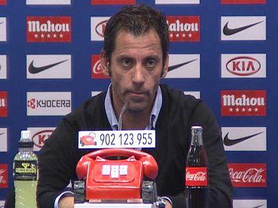 Para todos los públicos El entrenador del Atlético de Madrid 41f78928c3e0a