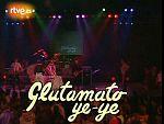 La edad de oro - Glutamato Ye-Ye