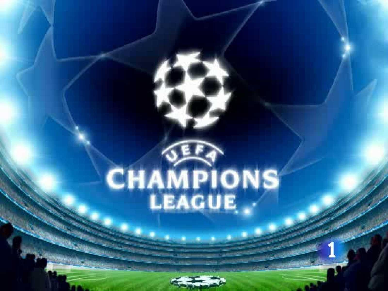 TVE y TV3 emitirán la Uefa Champions League hasta 2015 - RTVE.es