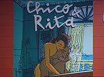 El viernes llega a los cines 'Chico y Rita', premiada con el Goya a la mejor película de animación