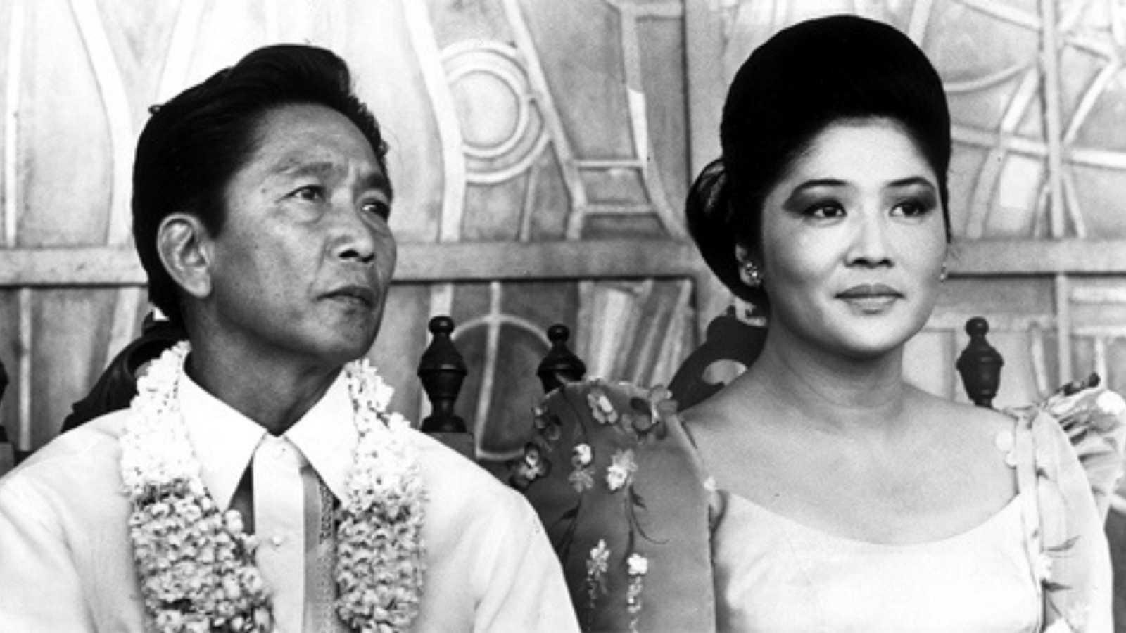 Ferdinand Marcos: 25 años de su abandono del poder - RTVE.es