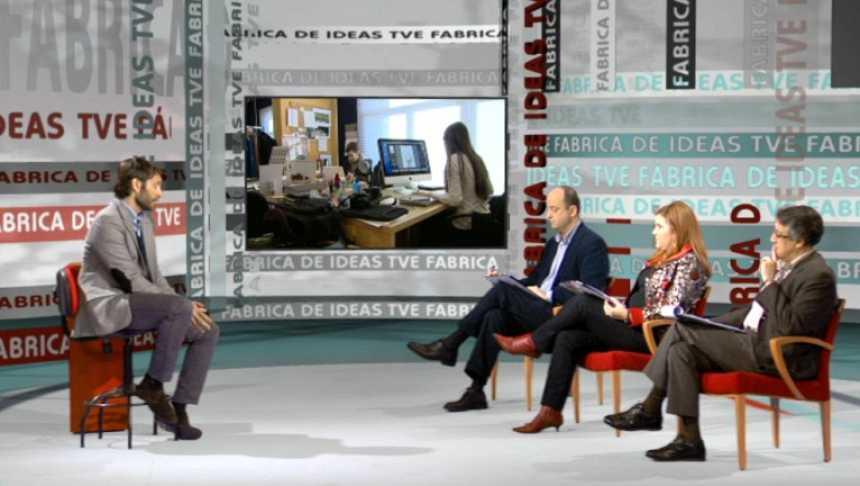 Fábrica de ideas - 25/02/11