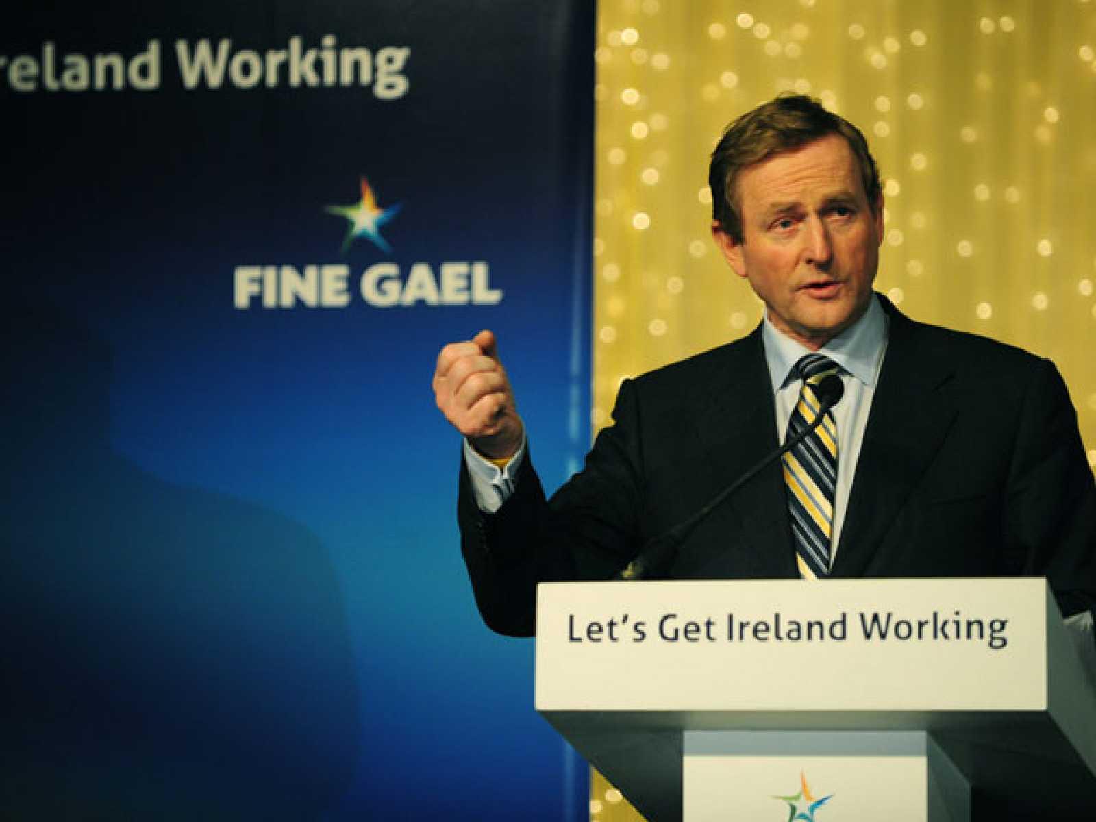 Para todos los públicos El ganador de las elecciones irlandesas medita  sobre una coalición de gobierno reproducir video 5039b75289