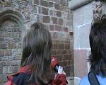 España Directo - En el Monasterio de San Juan de la Peña (Aragón)