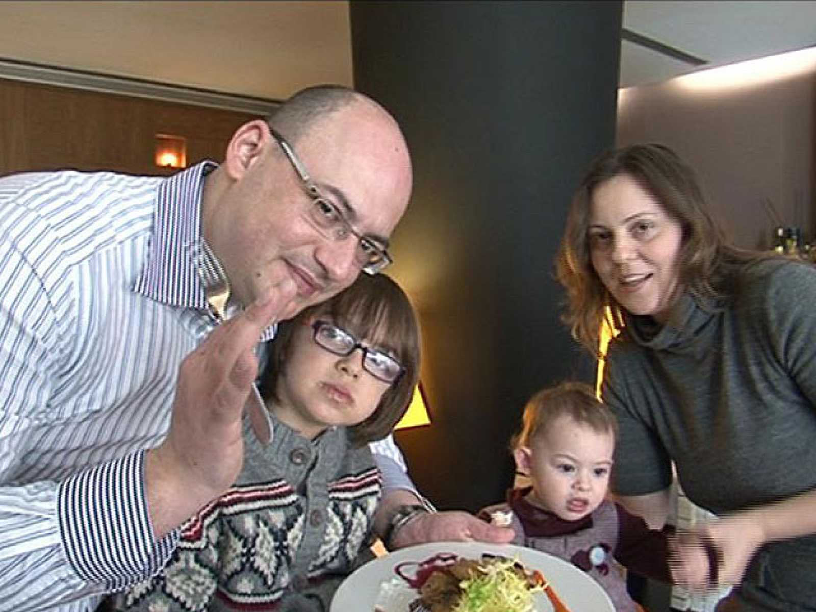 En familia - El mundo entre fogones - Cocina griega - RTVE.es