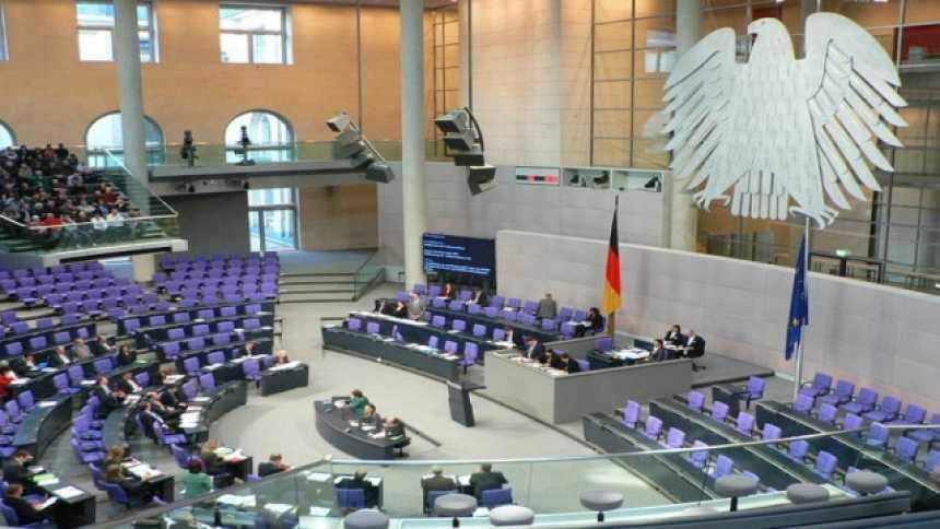 En portada - La nueva Alemania y Europa
