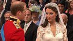 Las televisiones de todo el mundo han ofrecido en directo la boda del príncipe Guillermo y Kate Middleton