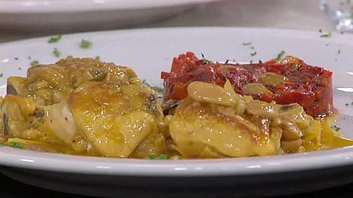 Cocinar Pollo De Corral | Saber Cocinar Pollo De Corral En Pepitoria Rtve Es