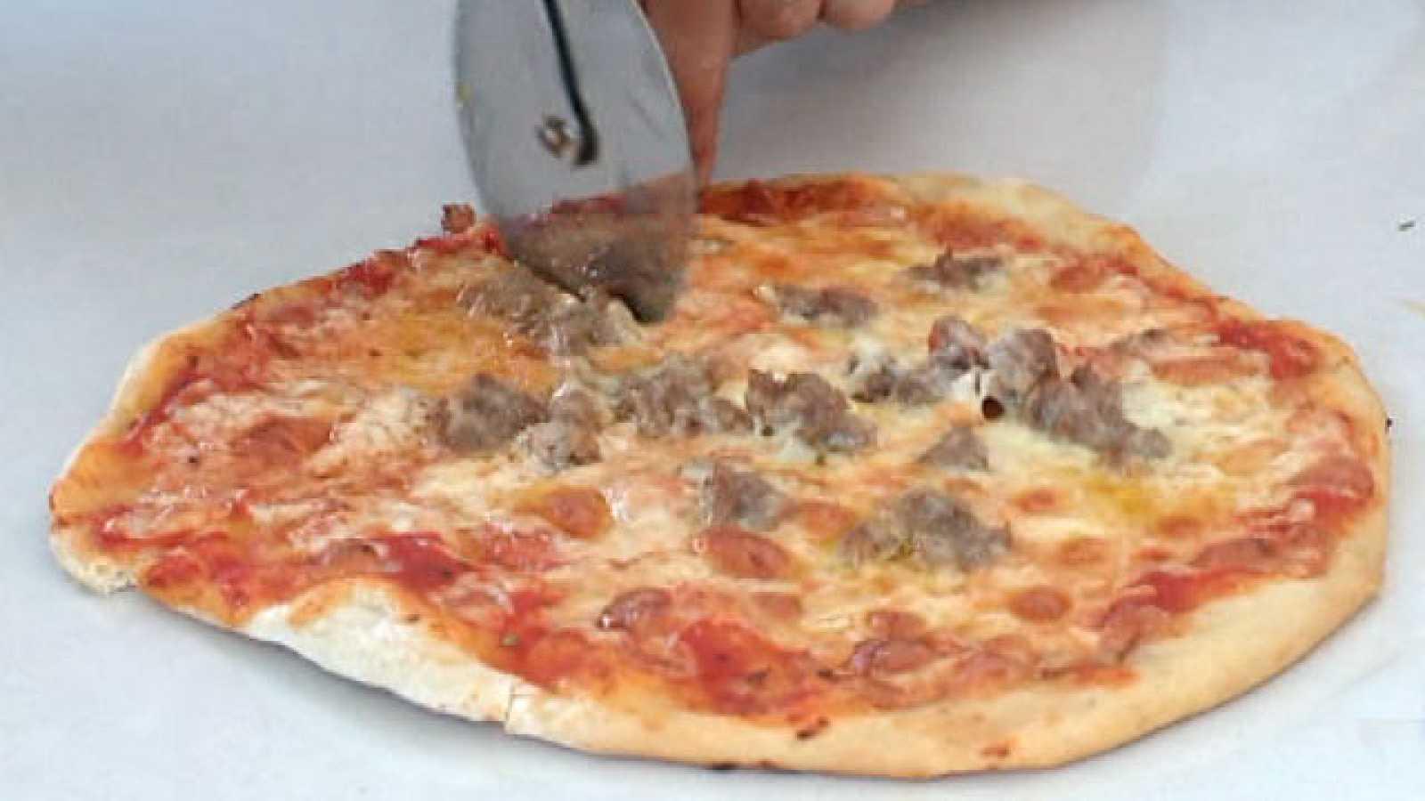 Recetas Internacionales De Destino Espa A Salchicha Siciliana  ~ Solomillo Wellington Masterchef Receta