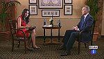 Tony Blair, entrevistado en Los desayunos de la 1