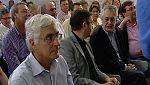 Barreda suspende las reuniones de traspaso de poderes